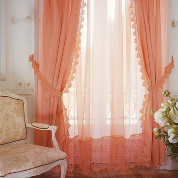 curtain ideas & How to combine colors and textures in curtains? | Interior Design ...