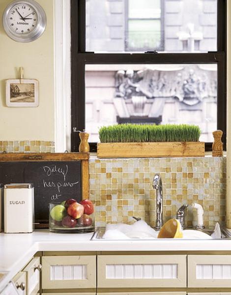 26 Windowsill Decoration Ideas: Window Ledge Decorating Ideas