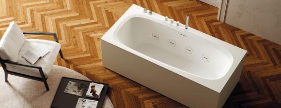 duralight bathtub outline