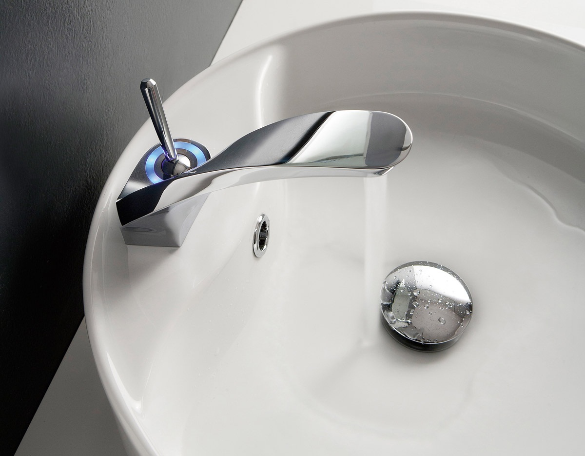 Inimitable Ametis Collection faucets from Graff | Interior Design ...