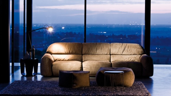 granpiumotto sofa seating