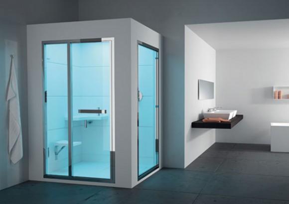hammam pasha medium bath enclosure