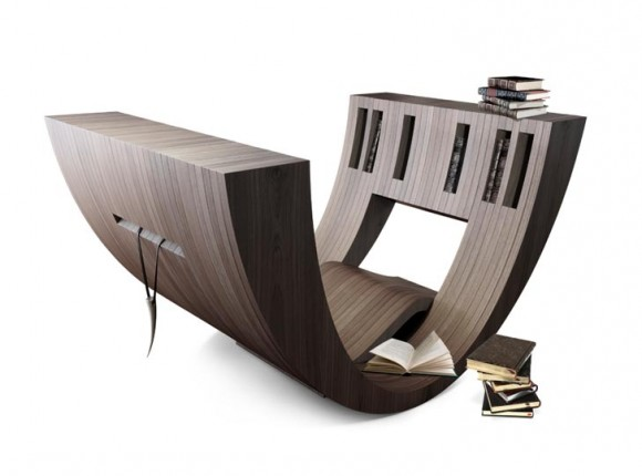 kosha the piece - wellness furniture