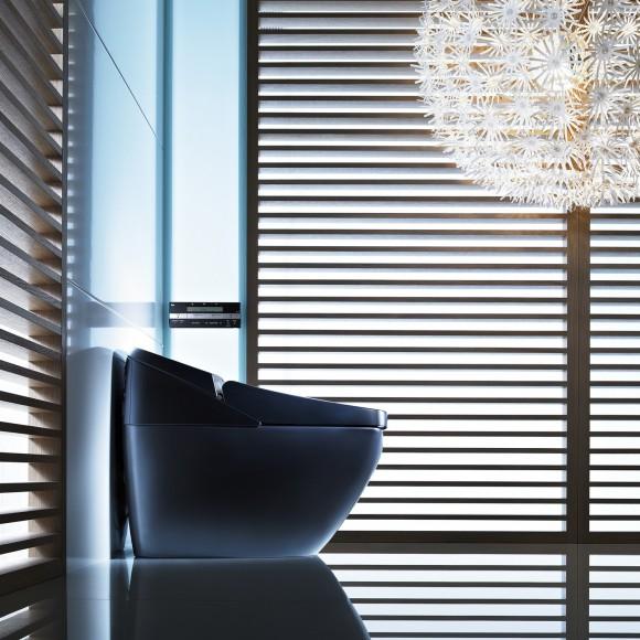 lumen avant luxury toilet seat