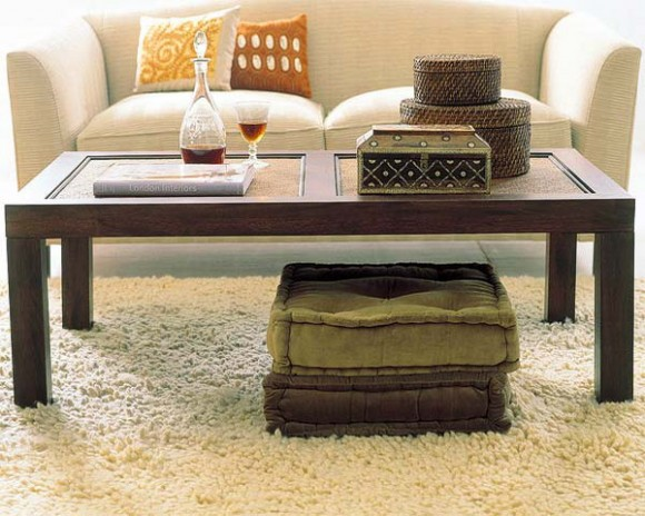 coffee tables and sofa sets