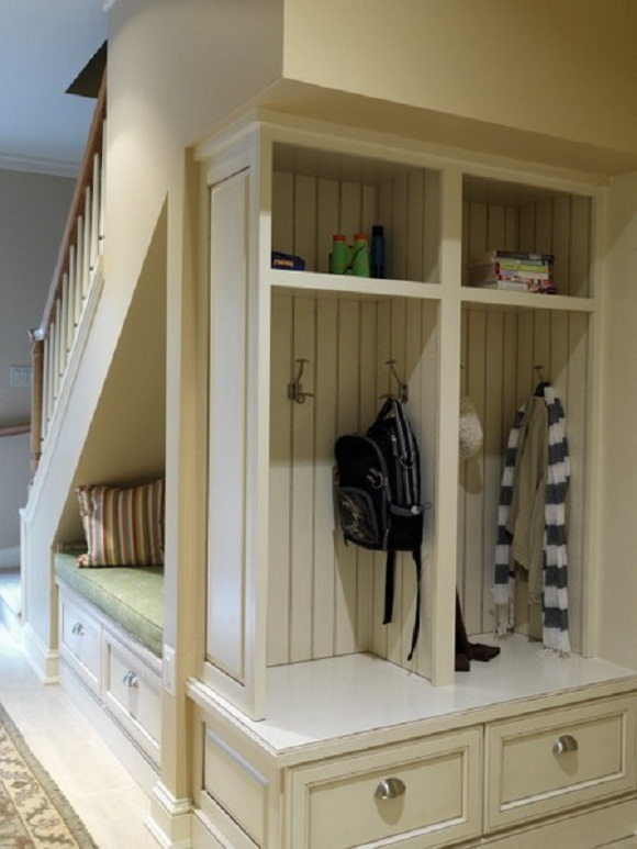 under stairs idea for every home