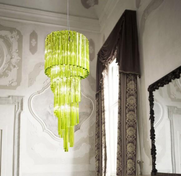 704 suspension lamp