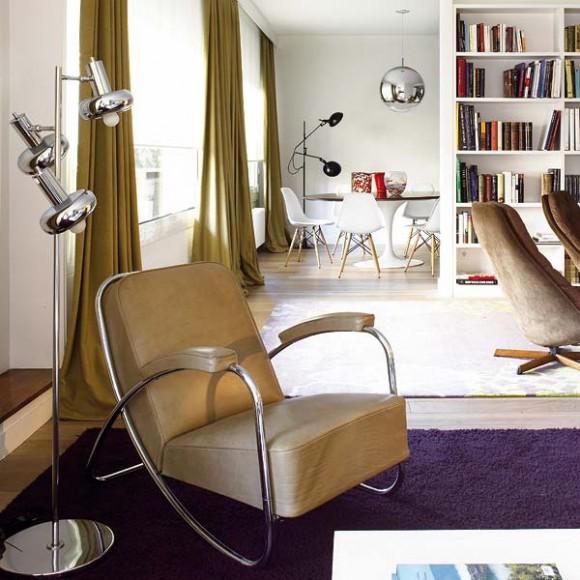 arm chair interior ideas