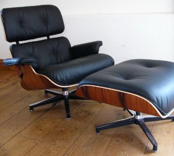 iconic arm chair interior ideas