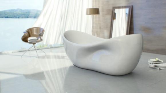elegant charme bathtub