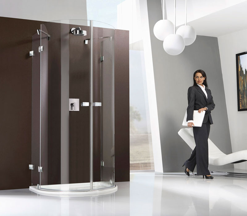 Functional and designer shower enclosures from Artweger | Interior ...