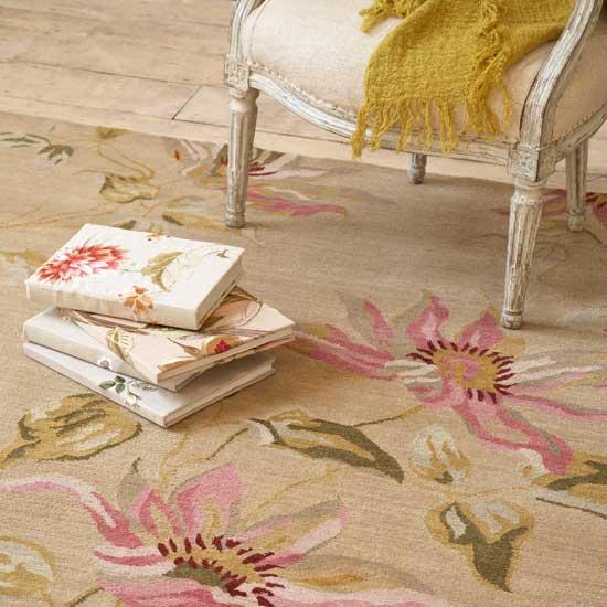 creative floor pattern ideas