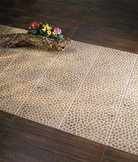 creative floor texture ideas