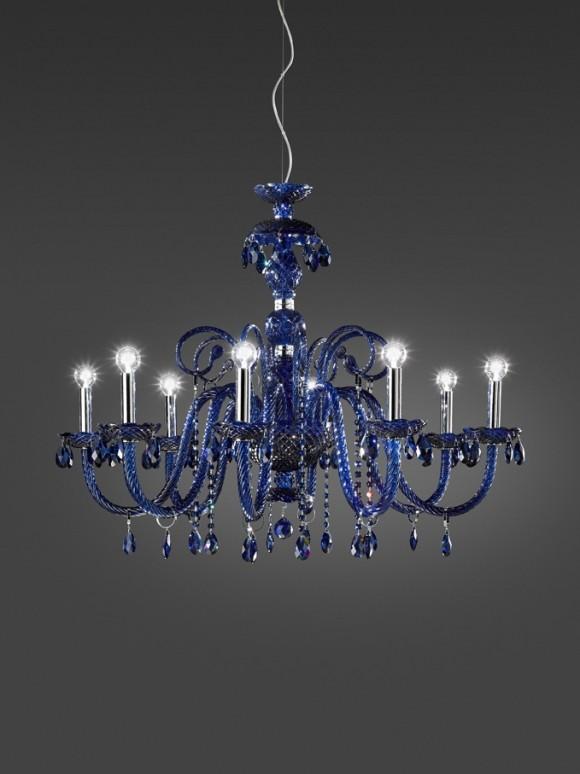 evergreen suspension lamp