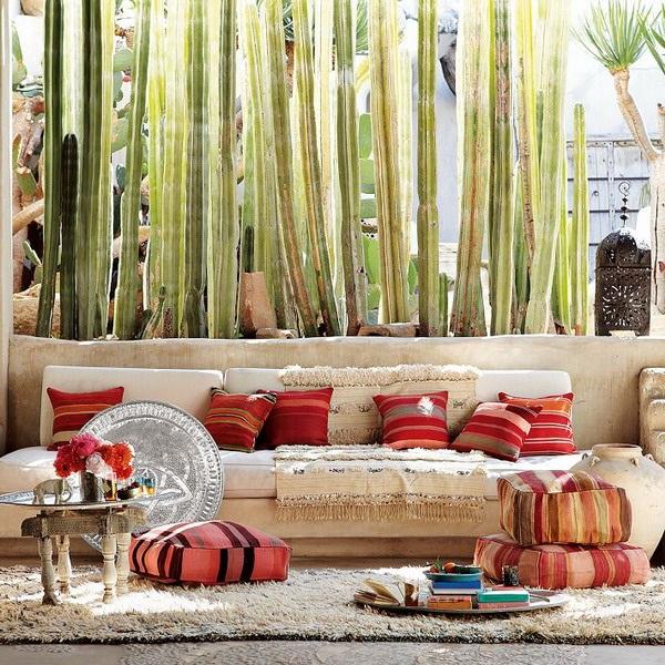 Choosing floor cushions for the modern home | Interior ...