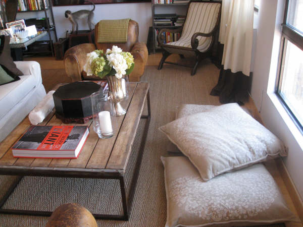 Choosing floor cushions for the modern home | Interior ...