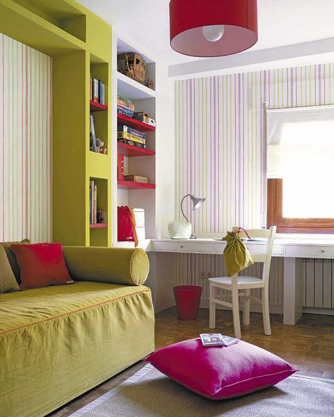 Choosing Floor Cushions For The Modern Home