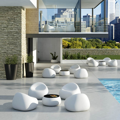 Stunning Plust Furniture For Indoors And Modern Spaces
