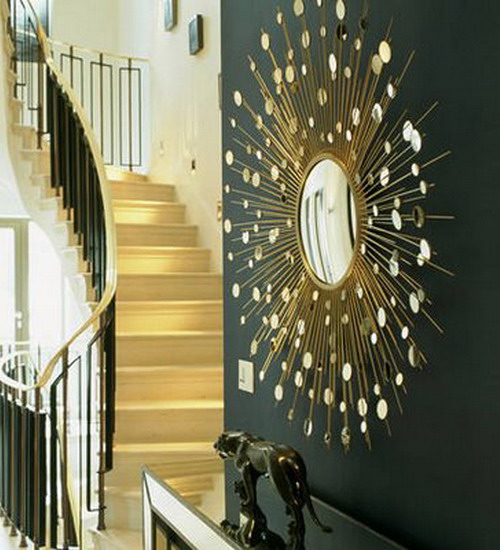Quick Ideas to Use Mirror in the Hallway | Interior Design Ideas and ...