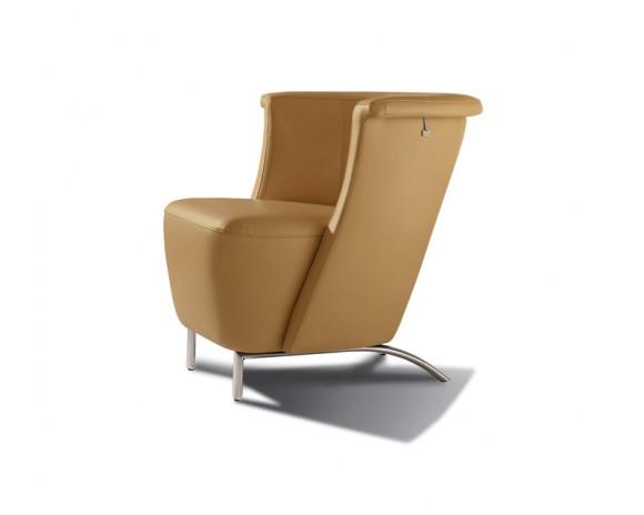 infinity coffee armchair