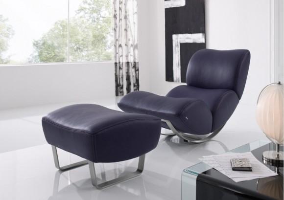 jetlag recliner chair