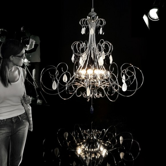 lira suspension lamp