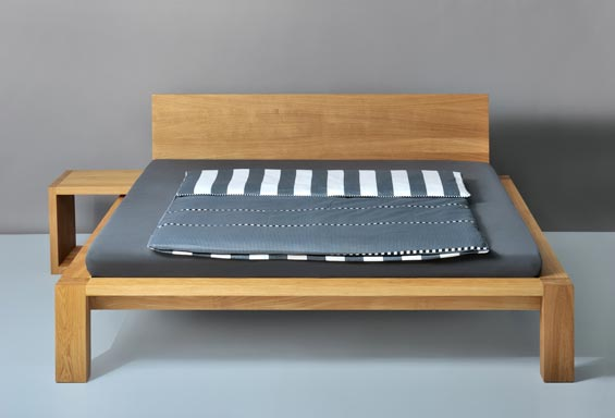 taurus bed