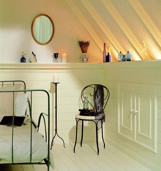 attic space ideas incline decor