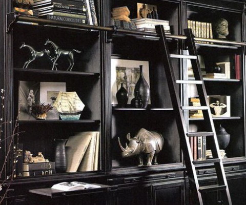black color furniture (07)