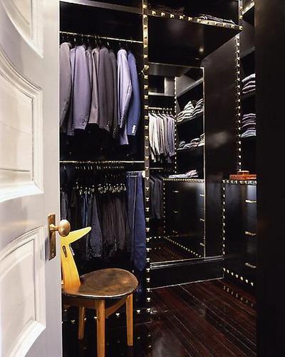 black color furniture 08