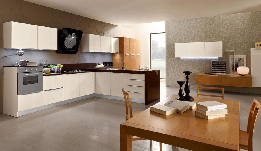 ARREX LE CUCINE'S unique modern kitchen ideas