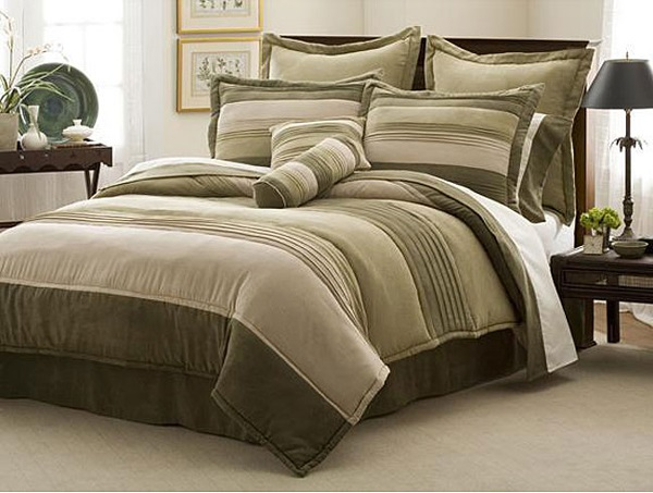 men choice in bedding trend mono tone