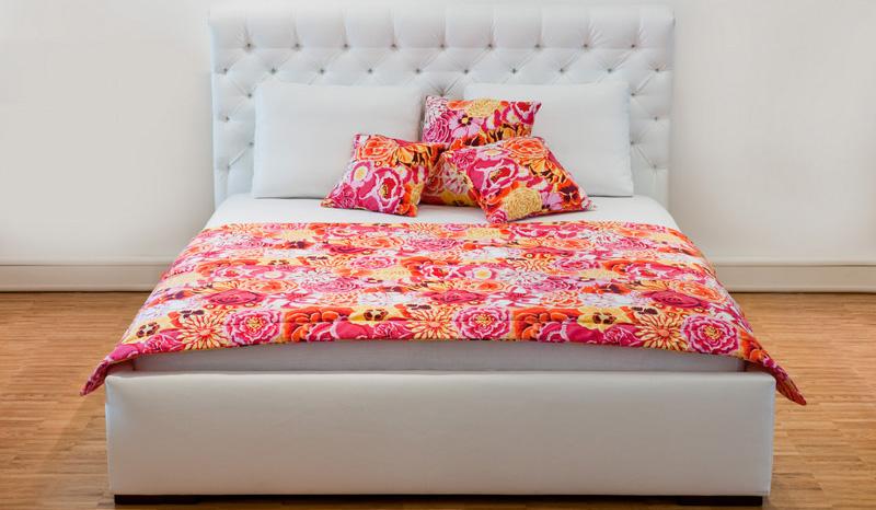 pointbreak extra storage bed