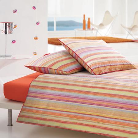 rainbow ideas for home stripes