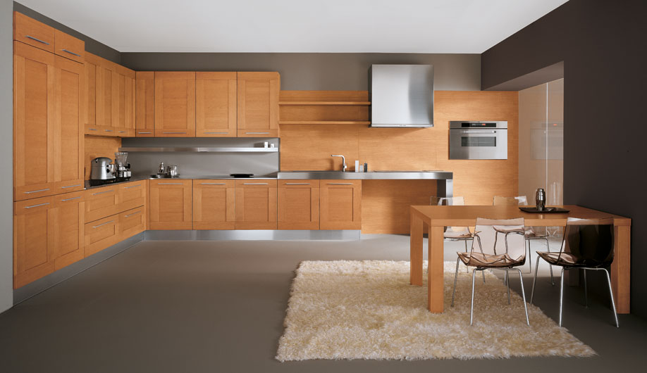 Arrex le cucine 39 s unique modern kitchen ideas interior - Arrex cucine moderne ...