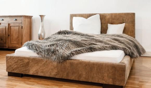 shorebreak elegant bed