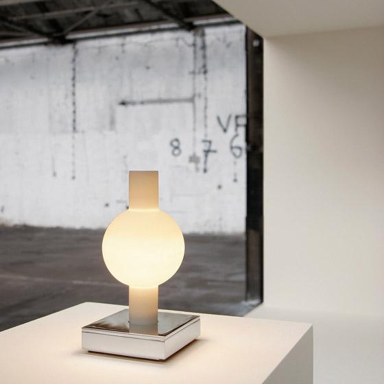 trou table light