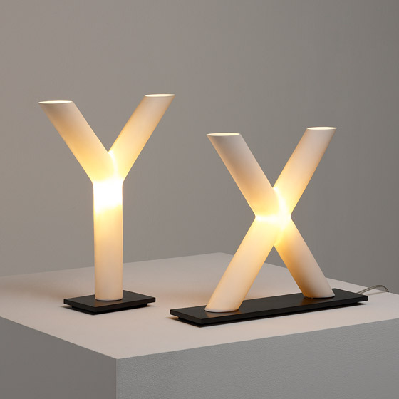 xy table lights