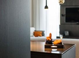 apartment in poland nowe powisle 14