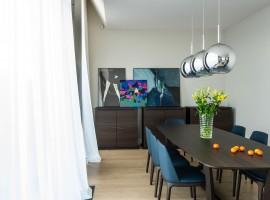 apartment in poland nowe powisle 15