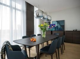 apartment in poland nowe powisle 16