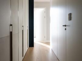 apartment in poland nowe powisle 17