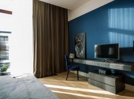 apartment in poland nowe powisle 21