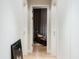 apartment in poland nowe powisle 35
