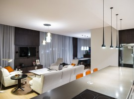 apartment in poland nowe powisle 38