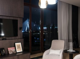 apartment in poland nowe powisle 39