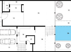 casa da franca 36