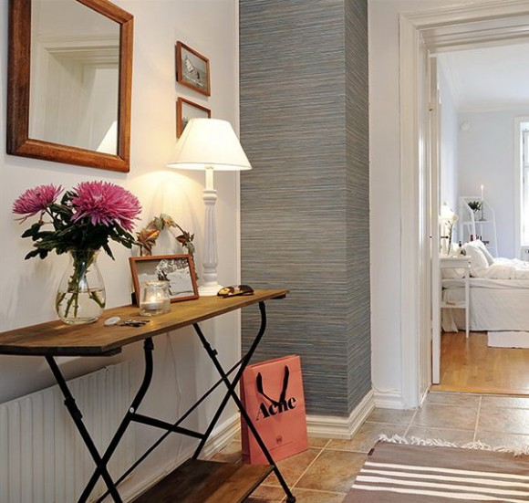 console tables in small hallways 01