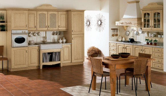 costanza traditional kitchen 02