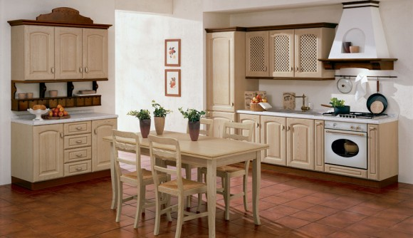 costanza traditional kitchen 03